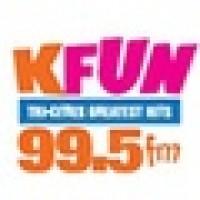 KFUN 99.5 - CKKW-FM