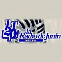 Escuchar en vivo Radio LT20 Radio Junín AM 1470 - Junín
