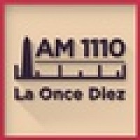 La Once Diez AM 1110