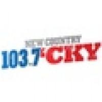 CKY - WCKY-FM