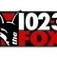 The Fox - WFXN-FM