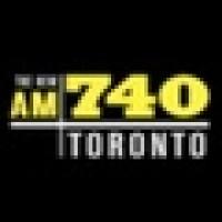 Zoomer Radio AM740 - CFZM