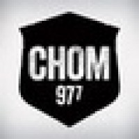 CHOM 97.7 - CHOM-FM