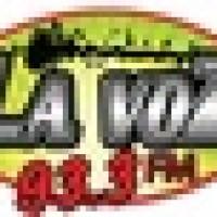 La Voz 93.3 - KBGT