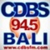 CDBS FM Bali 94.5