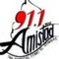 FM Amistad 91.1