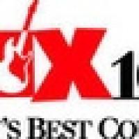 KIX FM 106 - CKKX