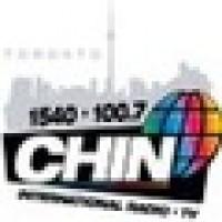 CHIN Radio Toronto - CHIN-FM