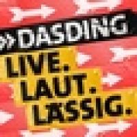 DasDing Plattenlege