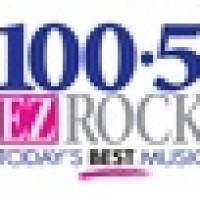 EZ Rock 100.5 - CHAS-FM