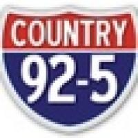 Country 92.5 - WWYZ