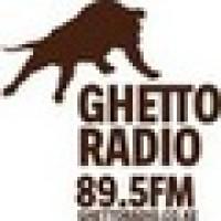 Ghetto Radio 89.5 FM