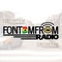 Fontomfrom FM Radio