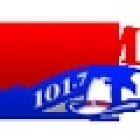 KSAM 101.7 - KSAM-FM
