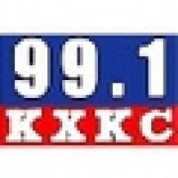 Nash FM 99.1 - KXKC