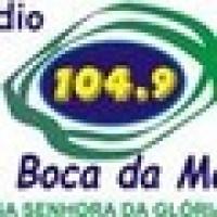 Rádio Boca da Mata FM 104.9
