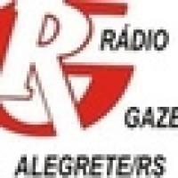Rádio Gazeta de Alegrete 1370