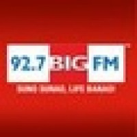 92.7 BIG FM (Hyderabad)