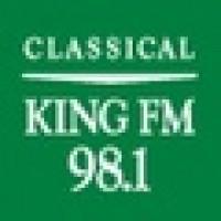 KING FM Arts Channel - KING-HD3