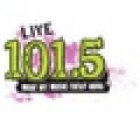 Live 101.5 - KZON