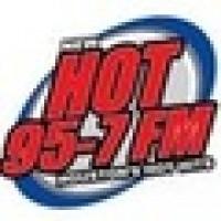 Hot 95-7 - KKHH