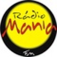 Rádio Mania FM (Uberlândia) - 89.7