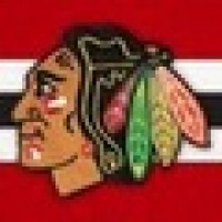 Chicago Blackhawks Play by Play