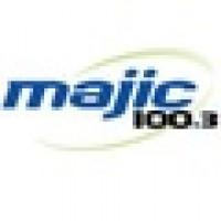 Majic 104.9 - KMJM-FM