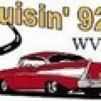 Cruisin' 92.1 - WVLT