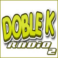 RADIO ESTACION DOBLE K