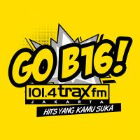 Trax FM Jakarta 101.4