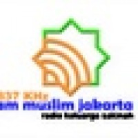 Radio Muslim Jakarta 837