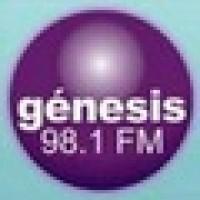 Genesis 98.1 FM - XHRL