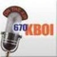 News Talk 670 - KBOI