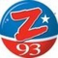 La Zeta 93 - WZNT