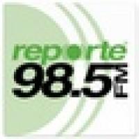Reporte 98.5 FM - XHDL