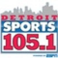 Detroit Sports 105.1 - WMGC-FM