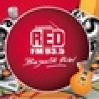 Red FM  93.5 -  Bhubaneswar