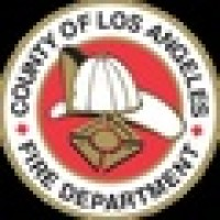 Los Angeles County Fire North ANF and CAL FIRE