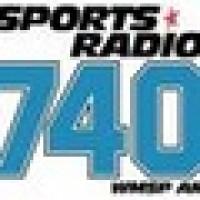Sports Radio 740 - WMSP
