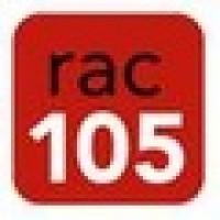 RAC105 Ràdio