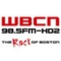 WBCN - WBZ-HD2