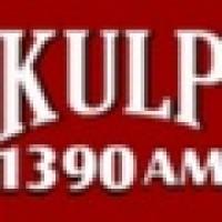 KULP 1390 AM - KULP