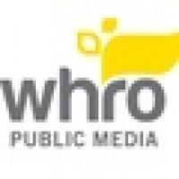 WHRO FM 90.3