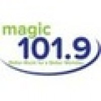 Magic 101.9 - WLMG