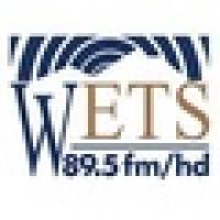 WETS-HD3 89.5