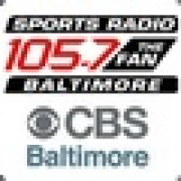 ESPN 1300 - WJZ