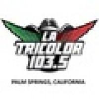 La Tricolor 103.5 - KPST