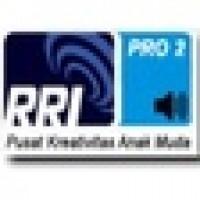 RRI (Radio Republic Indonesia) - Pro 2 (Jakarta)