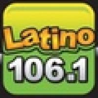 106.1 Latino - KBMG